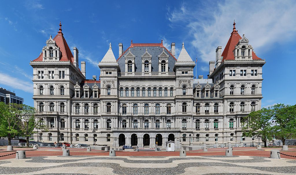 New York State Joint Commission on Public Ethics Reports