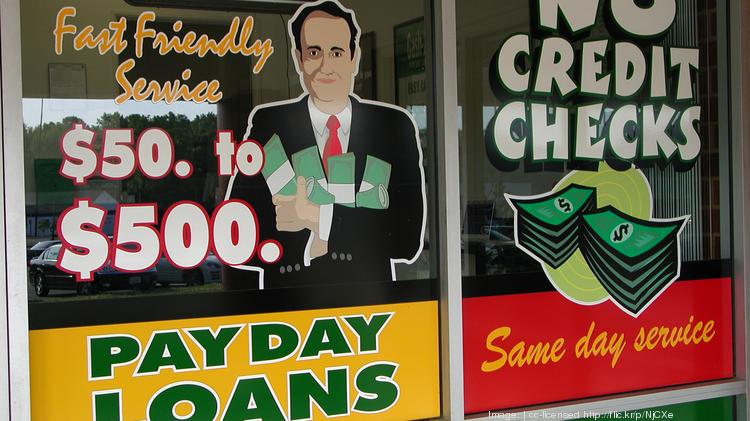 CfA Seeks Information On Payday Lending Study Commissioned At Kennesaw State University (GA)