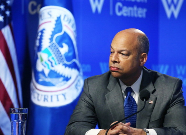 In The News: Homeland Security Leaders Bent Rules on Private E-Mail