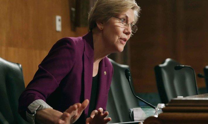 Warren criticism leads to Brookings economist's exit