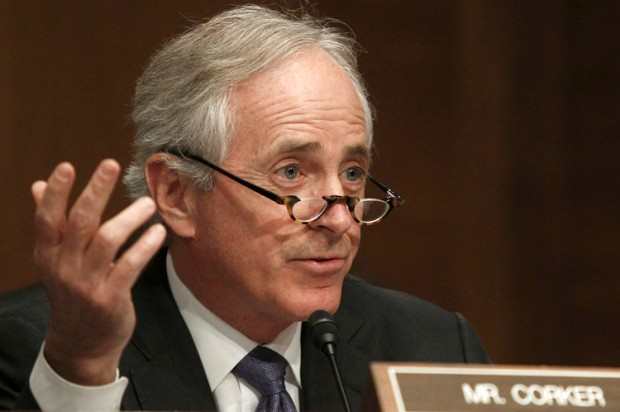 Watchdog Group Calls for Probes of U.S. Sen. Corker Stock Trades