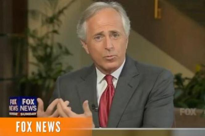 Campaign for Accountability filed complaint against Corker