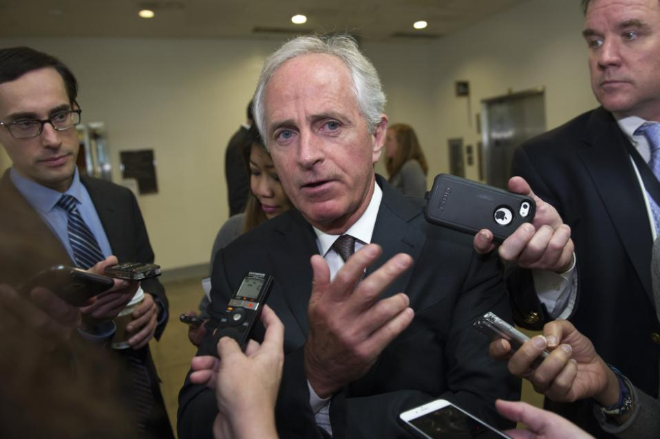 Sen. Corker's Relationship with Real Estate Industry Highlighted in Voting Record