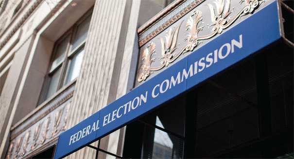 CfA Files FEC Complaint Against Heaney for Congress and NY Jobs Council