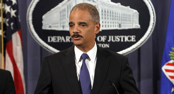While US Attorney General, Eric Holder Used Kareem Abdul-Jabbar's Birth Name as His Official Email Address
