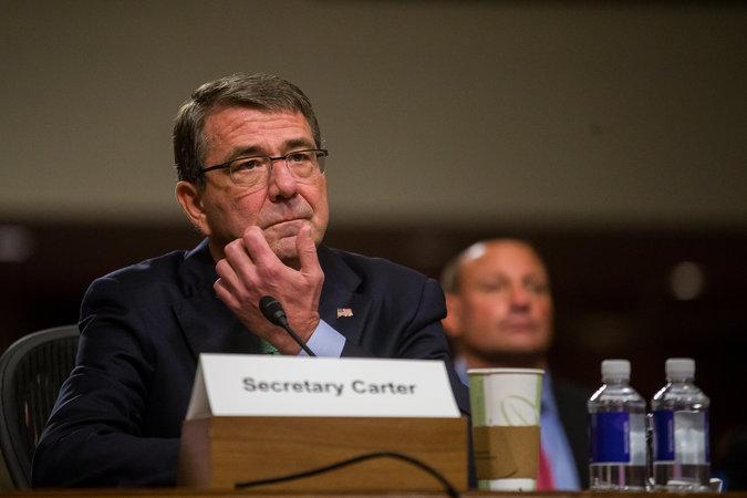 CfA Asks Defense Dept IG to Investigate Secretary Carter's Email Use