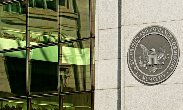 SEC: Congress Has Tied Our Hands on Spending Disclosure Rule