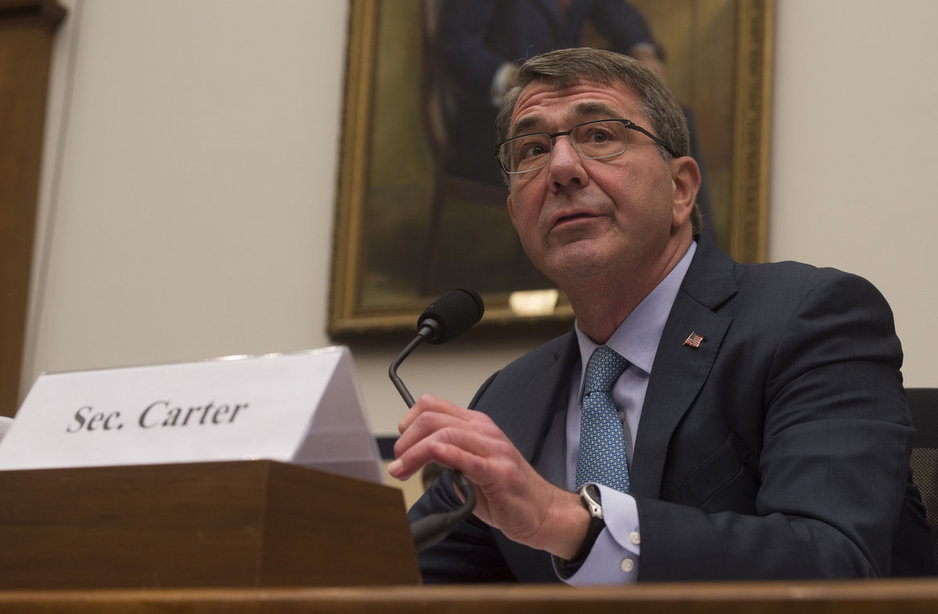 CfA Statement on DoD's Refusal to Investigate Secretary Carter's Email Use-UPDATED