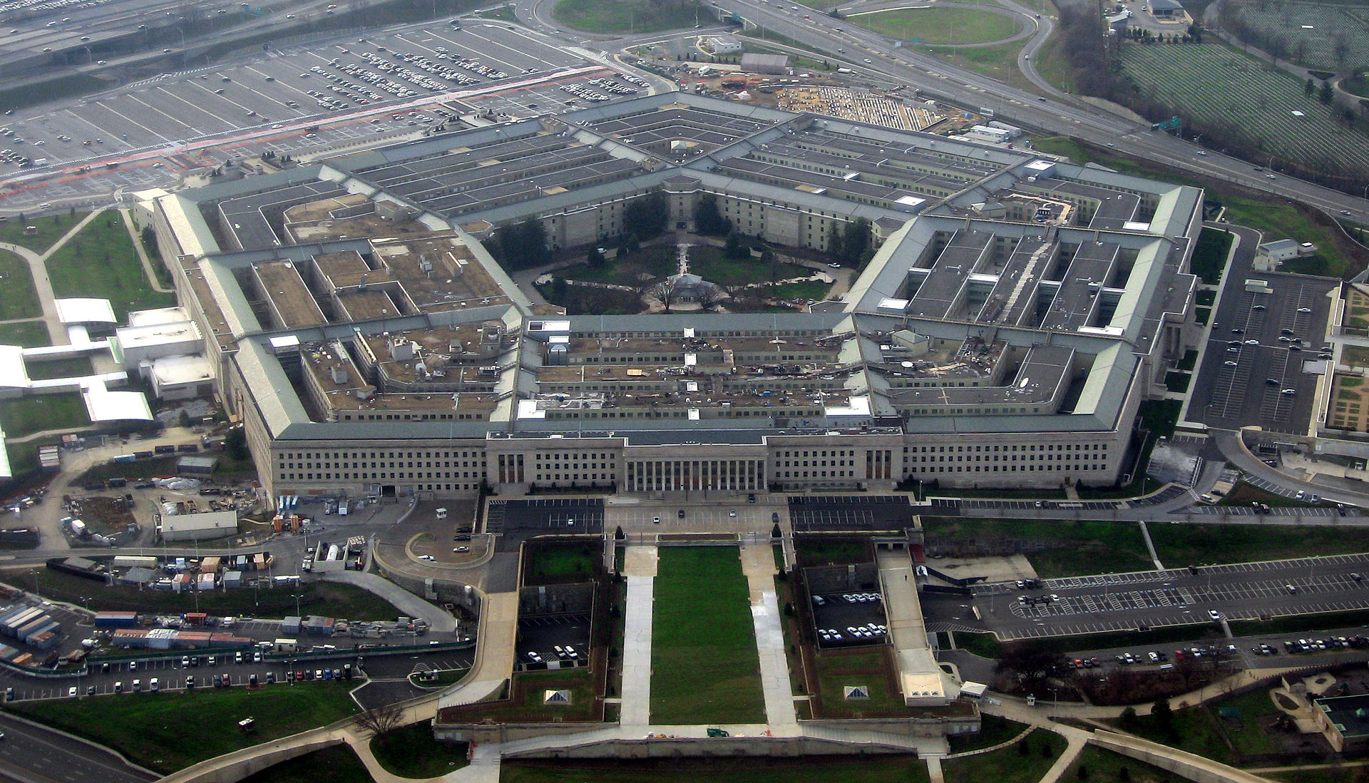 The Pentagon's use of FOIA is flawed. Now it wants to make it even stricter.