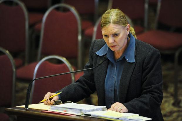 Watchdog Group Seeks Sen. Fielder's Emails on Land Transfers
