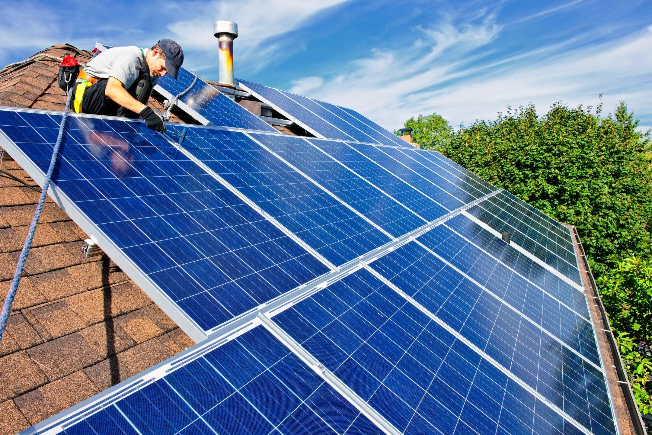 CfA Asks California Attorney General to Investigate Solar Industry