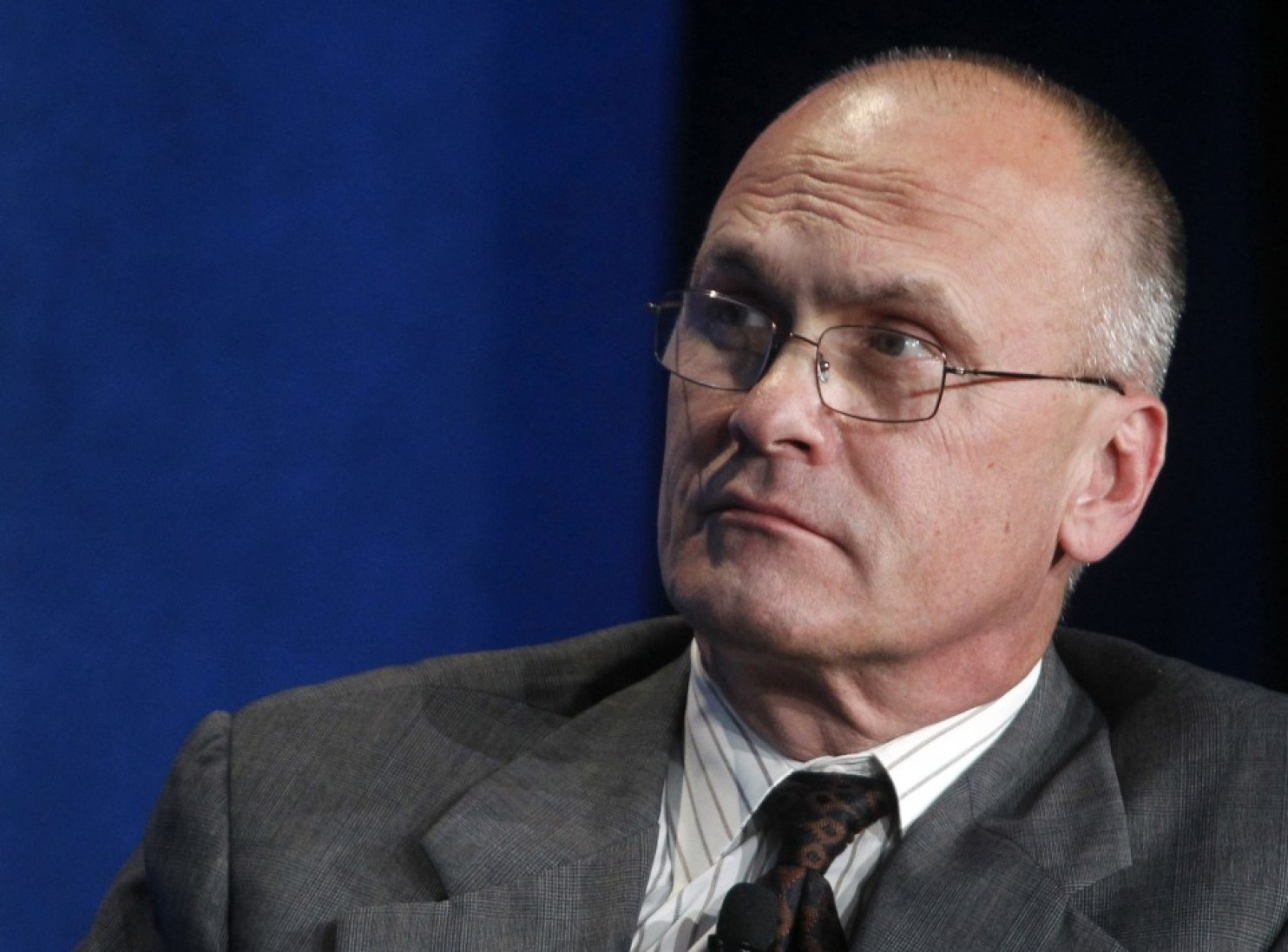 Watchdog group working to unseal Puzder's divorce records before his confirmation hearing