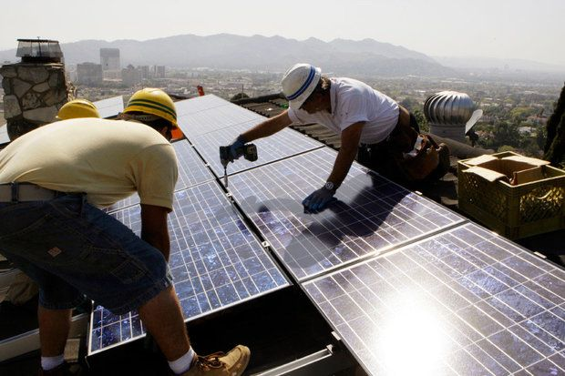 Consumer group asks state to investigate solar companies' sales practices