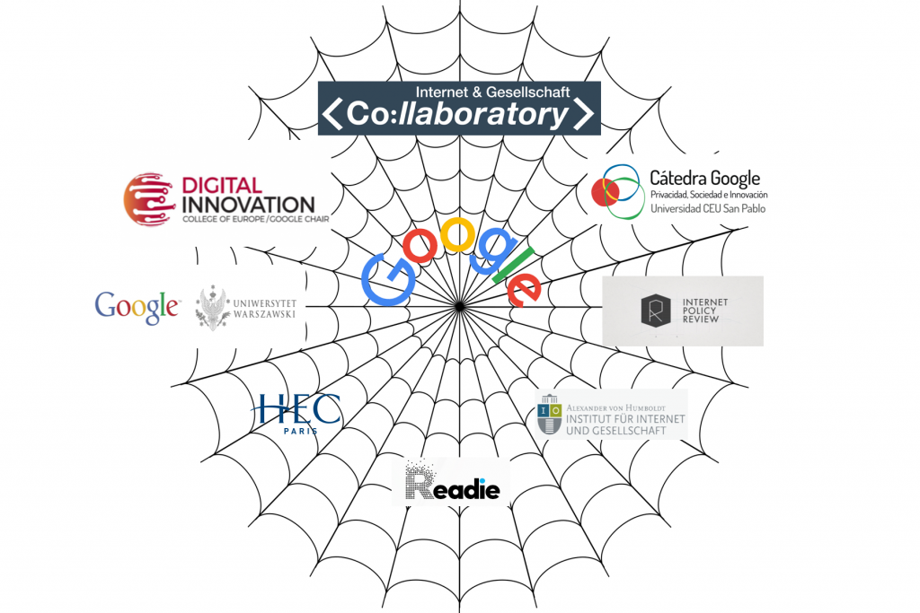 Google's Academic Influence in Europe   Campaign for Accountability